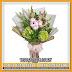 Bunga Tangan 204