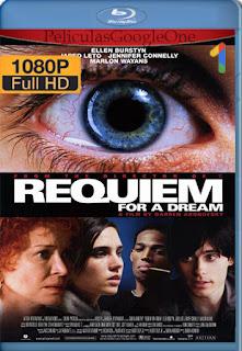 Réquiem por un sueño [2000] [1080p BRrip] [Latino-Ingles] [HazroaH]