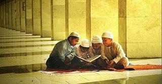 Nadham, Metode Belajar yang sangat efektif