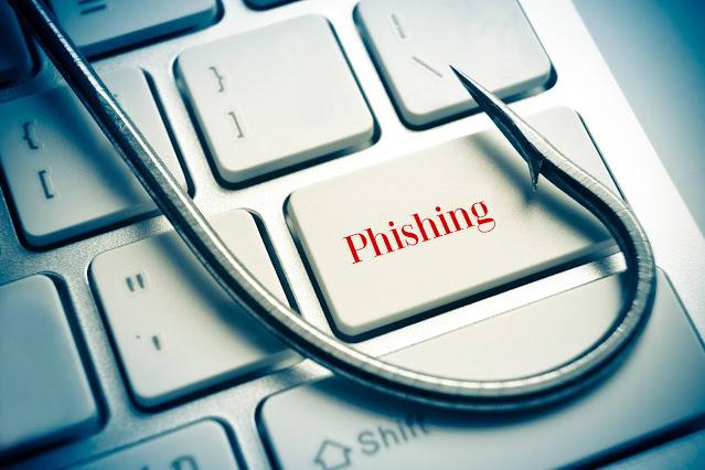 phishing entreprise