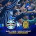 Gremio vs Rosario Central EN VIVO  por la fecha 4 del grupo H  por Copa Libertadores. HORA / CANAL