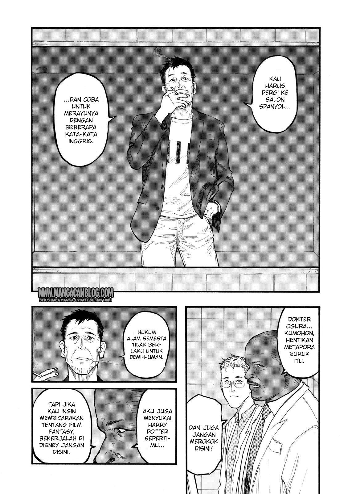 Dilarang COPAS - situs resmi www.mangacanblog.com - Komik ajin 046 - selamat pagi, sampai jumpa besok 47 Indonesia ajin 046 - selamat pagi, sampai jumpa besok Terbaru 10|Baca Manga Komik Indonesia|Mangacan