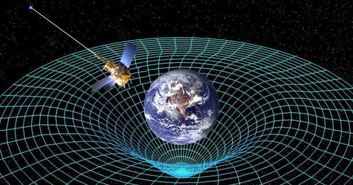 Sains Populer: Mengenal Teori Gravitasi Albert Einstein