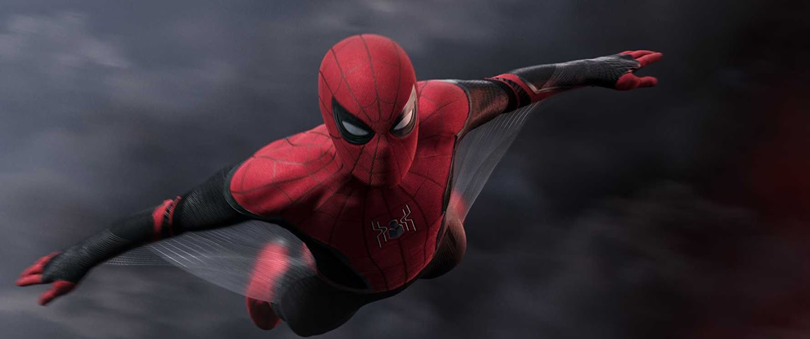 Spider Man: Far from Home (2019) Dual Audio Hindi  Full Movie Download 480p | Movies Counter