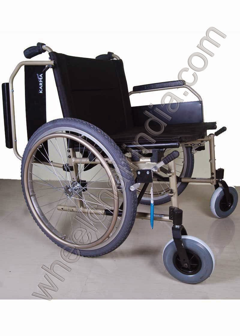 Karma 8020 Wheelchair