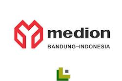 Loker PT Medion Farma Jaya Tingkat SMA SMK MA D3 S1 Tahun 2020