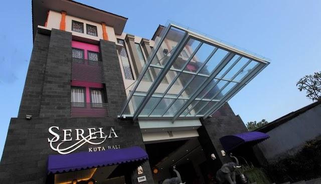 Pesan Hotel Terbaik Di Bali Melalui Pegipegi