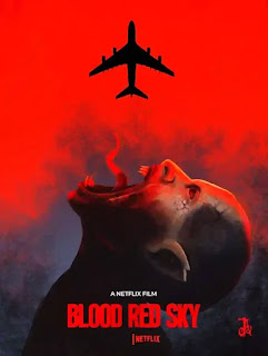 Blood Red Sky Movie Story, Review, Rating - Blood Red Sky Cast, Release Date