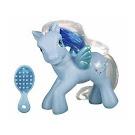 My Little Pony Silver Glow Pegasus Ponies  G3 Pony