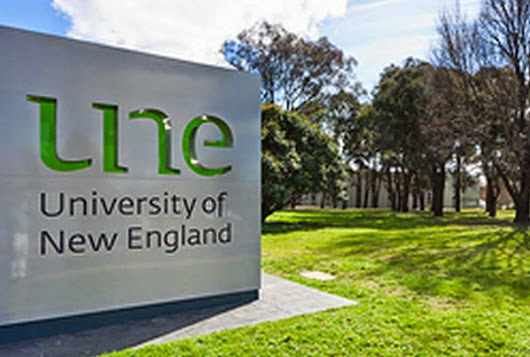 Distance Education: Continuing Education: University of New England (United States)