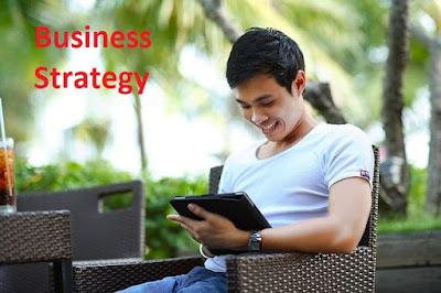 Digital marketing strategy in hindi , Business strategy