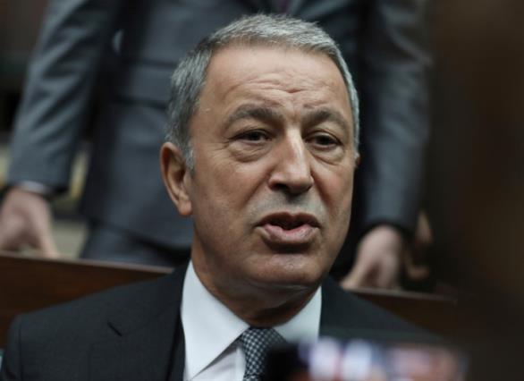 Aκάρ: «Δε θα εγκαταλείψουμε τις θέσεις μας στην Ιντλίμπ»