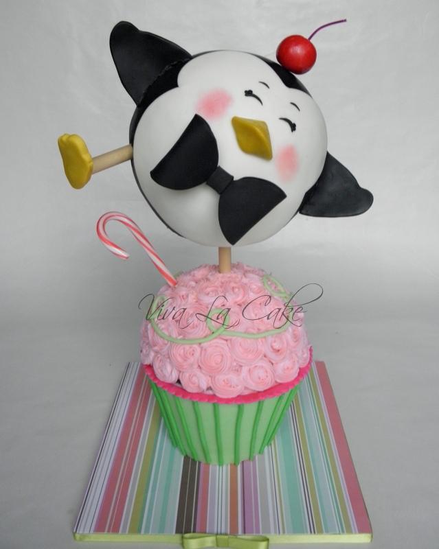 Viva La Cake I Blog December 2012