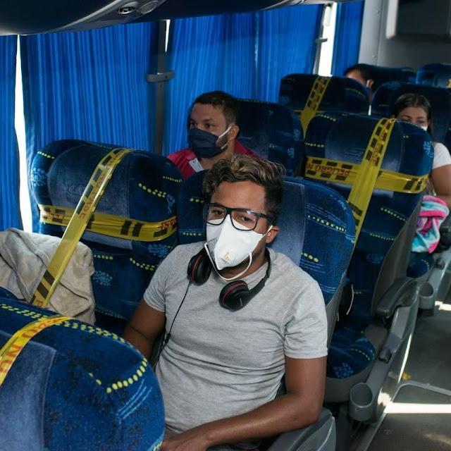 Requisitos para viajar bajo la pandemia de Covid 19