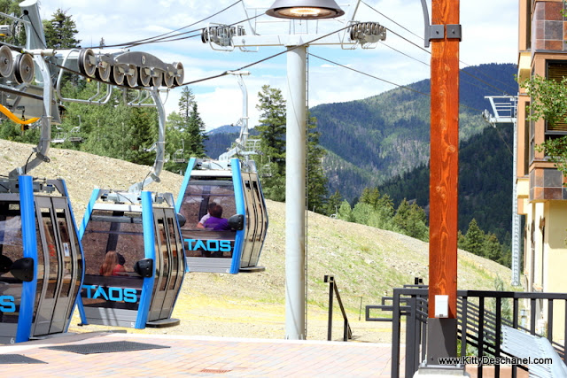 taos ski lifts
