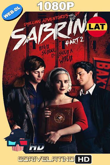El Mundo Oculto de Sabrina: Parte 1 & 2 NF WEB-DL 1080p Latino-Ingles MKV