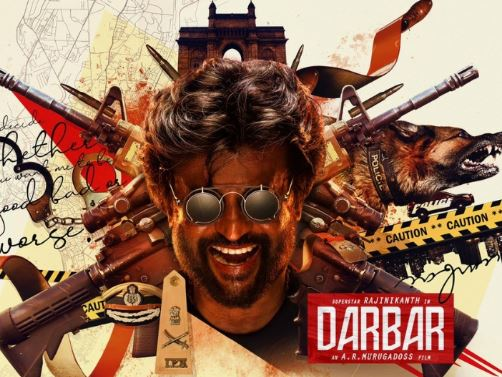 Rajinikanth's Darbar to face tough competition from three Telugu biggest on Sakranthi 2020  www.tamilmoviesreviews.com
