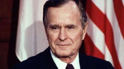 George W. Bush, Presiden Amerika