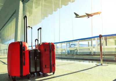 6 Cara Menghemat Biaya Bagasi Pesawat