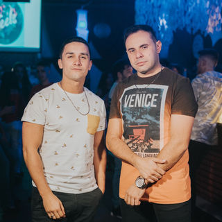 EL SUPER HOBBY - ATR DJ