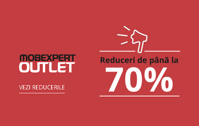 MobExpert Outlet Promotii