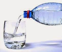 air putih untuk menjaga kulit halus tanpa jerawat