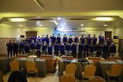 Sekdakab Aceh Besar Buka Sosialisasi Pengelolaan Informasi Administrasi Kependudukan