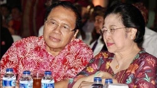 Megawati Nilai Tokoh Sumbar Kini Kurang Muncul, Pengamat: Jangan-jangan Ini Undangan Bagi Rizal Ramli untuk Mendekat ke PDIP