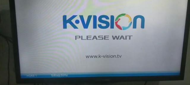Cara Memperbaiki Receiver K Vision