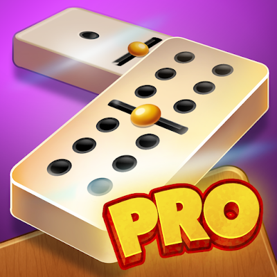 Dominoes Pro | Play Offline or Online With Friends (MOD, UNLIMITED GOLD)