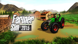 -GAME-Farmer Sim 2015