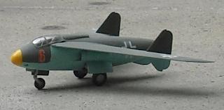 ModellPhoto_JunkersEF128 By JuergenKlueser via Wikimedia Commons
