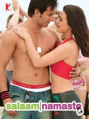 Salaam Namaste 2005 x264 720p Esub BluRay Hindi Sadeemrdp GOPI SAHI