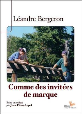 Léandre Bergeron