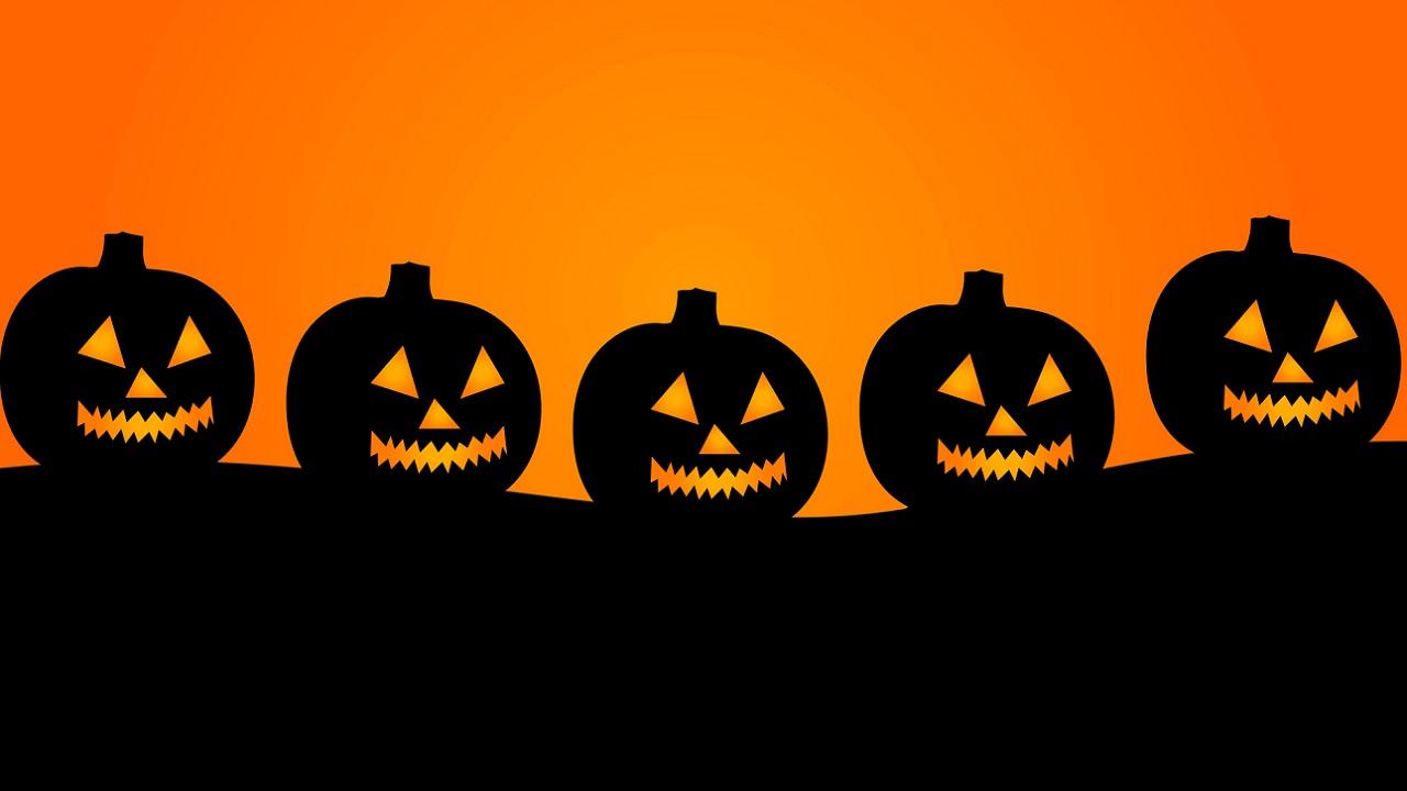 Halloween o Noche de Brujas