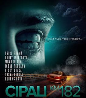 Download Film Cipali Km 182 (2016) Full Movie