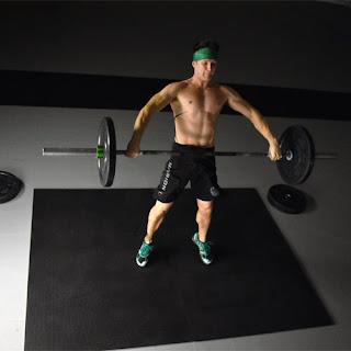 Greatmats Rubber Mats CrossFit Training