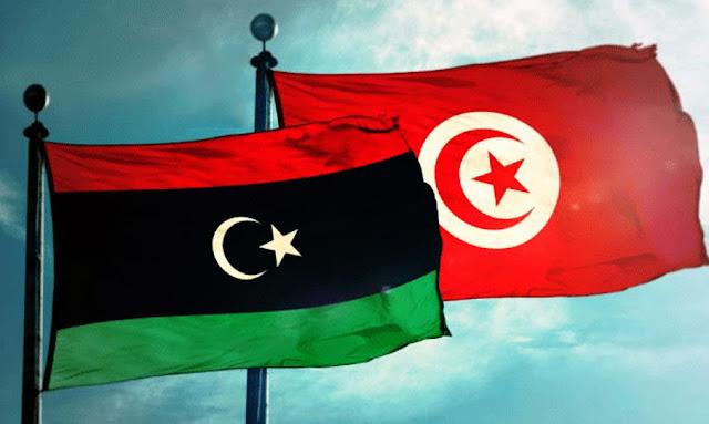 إعادة فتح المجال الجوي بين تونس و ليبيا إنطلاقا من بداية أكتوبر