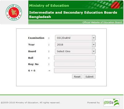 www.educationboardresults.gov.bd