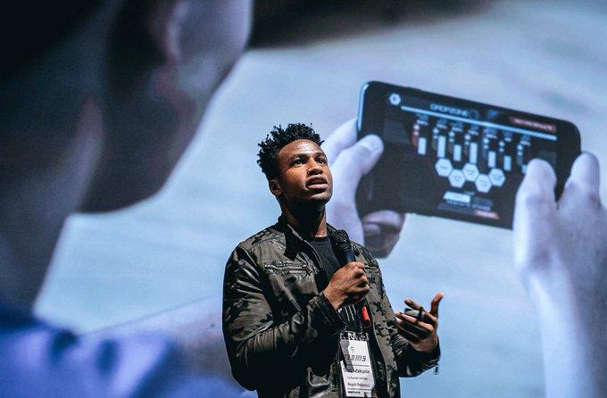 Meet Nigerian Robotics Genius:Silas Adekunle