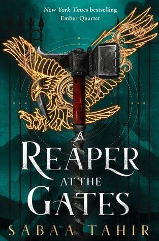 A Reaper at the Gates by Sabba Tahir