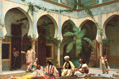 SERAGLIO HAREM Kekaisaran Ottoman, Nyata Tanpa Bumbu Mitos Penyedap