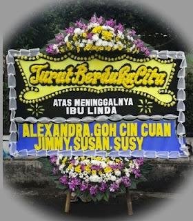 Toko Bunga Mangga Besar Jakarta