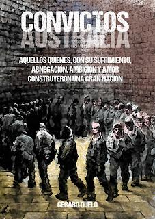 descargar libro convictos gerard duelo australia epub