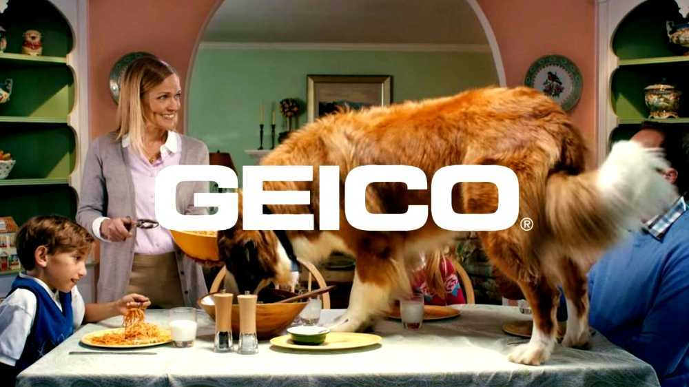 Geico Advertising Campaigns