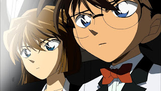名探偵コナン 劇場版 | 第9作 水平線上の陰謀 Strategy Above the Depths | Detective Conan Movies | Hello Anime !