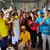 Warga Nusalaut Kecamatan Leksula Dukung Penuh Perjuangan AJAIB