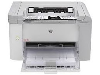 Image HP LaserJet Pro P1566 Printer