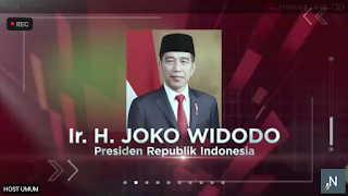 Arahan Presiden RI  Pembukaan Rakornas TPKAD
