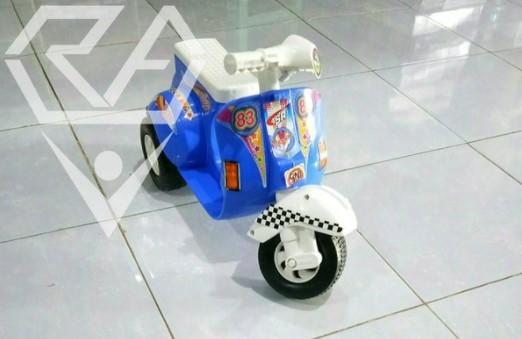 Toko Sepeda Anak dan Mainan Rejeki Agung Toys Lamongan